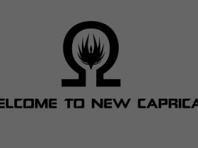 Welcome to New Caprica